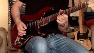 Video Fender Squier Stratocaster (Indonesia) MP3, 3GP, MP4, WEBM, AVI, FLV Desember 2018
