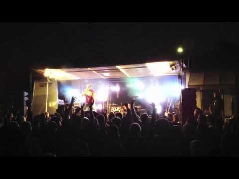 Fuke Juke - Paseo Maritimo [Live @ TerwaPop 2013]