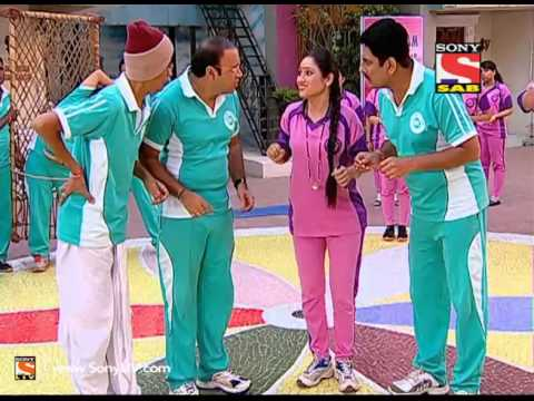 1340 - Ep 1340 - Taarak Mehta Ka Ooltah Chashmah: Daya's Mother gives an unbelievable solution to her Daughter which will prove to be of a great help to Jethalal. J...