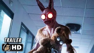 INTO THE DARK: POOKA 2: POOKA LIVES Official Trailer (HD) Felicia Day by Joblo TV Trailers