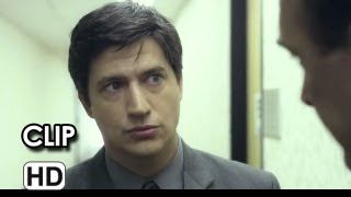 Bad Milo! Movie CLIP - New Office (2013) - Ken Marino Comedy HD