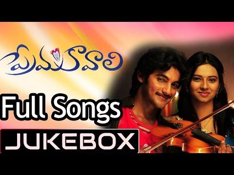Video Prema Kavali ( ప్రేమ కావాలి ) Telugu Movie Songs Jukebox ll Aadhi, Isha Chawla download in MP3, 3GP, MP4, WEBM, AVI, FLV January 2017