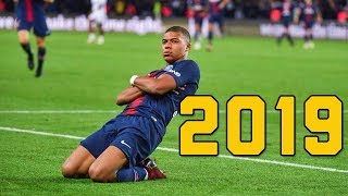 Kylian Mbappe 2019 ● Skills, Goals & Speed 😲🔥