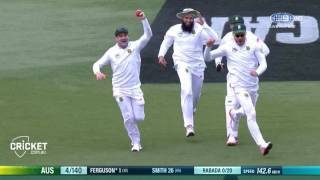 Hobart Australia  City new picture : Quick wrap: Proteas claim Test series 2-0
