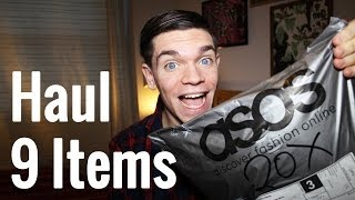 9 different items for a total of £58.50! What's your favourite thing that I bought? Like, comment and share. FOLLOW ME! Come and ...