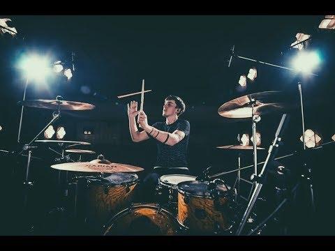 Twenty One Pilots - Jumpsuit - Drum cover