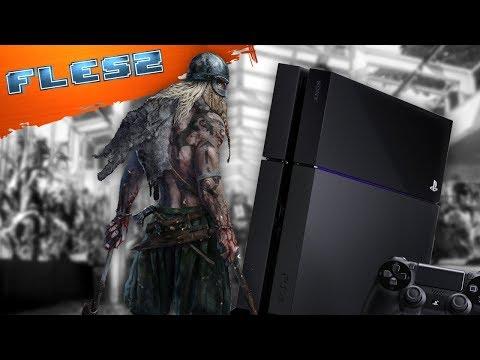 Kiedy PlayStation 4 przestanie być wspierane? FLESZ – 22 maja 2018