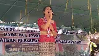 dek ulik - Suksma Hyang Widhi (Ni Gusti Ayu Ketut Alit Sari Setia Wati)