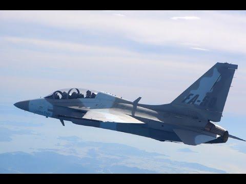 KAI FA-50 Golden Eagle Korean Aerospace...