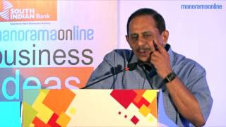 V.J. Kurian IAS, Managing Director, Cochin International Airport Ltd, delivers kenote address at the grand finale of Big Business Idea Contest, Season 1 powered by Manorama Online in association with South Indian Bank.Subscribe Manorama Online for more videos- https://goo.gl/bii1FeOfficial Website - http://manoramaonline.comEnglish website - http://onmanorama.comFollow Us on Social MediaFacebook - https://www.facebook.com/manoramaonlineTwitter - https://twitter.com/manoramaonlineGoogle+ - https://plus.google.com/+manoramaPinterest - https://in.pinterest.com/manoramaonlineRecommended Videos For YouI Me Myself - https://goo.gl/uYjdGIBike / Car Reviews  Test Drives - https://goo.gl/MtSE5HManorama 360 - https://goo.gl/Pz5Z5YGlimpses of Kerala - https://goo.gl/KTdkqmFitness Tips - https://goo.gl/4HBPvUMusic Shots - https://goo.gl/m3P3sAAathmabhashanam - https://goo.gl/05baOmGlimpses of Kerala  Manorama 360Glimpses of Kerala by Manorama 360 features Kerala in 360 Degree videos. Offering virtual reality (VR) experience to the viewers, these #YT360Day videos make viewers feel that they were present on the spot to watch it directly. Visit #Manorama360 site - http://manoramaonline.com/360I Me MyselfI Me Myself is Manorama Online's platform for celebrity chats. Bearing the tagline 'Celebrating the Celebrity', #IMeMyself features exclusive interviews with your favourite actors and actresses, singers and all who fall in the category of public figures and celebrities.Manorama OnlineManorama Online is the digital version of Malayala Manorama, the most read Malayalam newspaper in Kerala. Taking care of varying interests of the readers, #ManoramaOnline covers news, reviews, features and lots more. The site envisions to provide information, entertainment and relaxation to the readers. Visit site - http://manoramaonline.com
