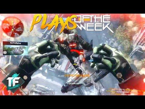 Titanfall 2 - Top Plays of the Week #64!