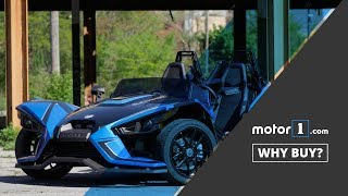 7. Why Buy? | 2018 Polaris Slingshot Review