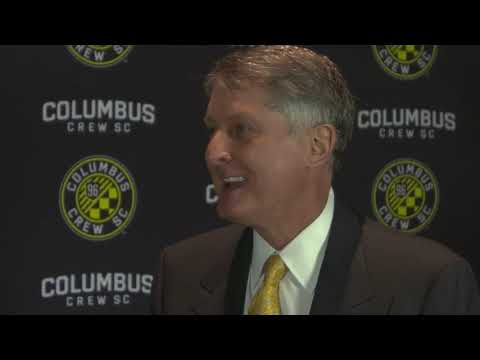 Video: Dr. Pete Edwards | 'My goal is that the team and the city feel like one.'