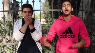 بالفيديو| «سناجل» المنصورة يتحدون «الفلانتين» بالغناء