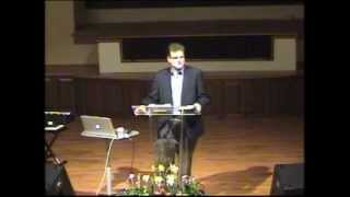 A New World Order - Pastor Shawn Boonstra