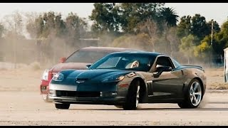 Nonton Corvette C6 in Hit and Run (movie) Film Subtitle Indonesia Streaming Movie Download