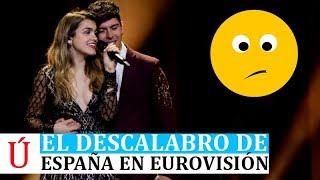 Video Las claves del descalabro de Amaia y Alfred en Eurovisión 2018 con Tu Canción Operación Triunfo 2017 MP3, 3GP, MP4, WEBM, AVI, FLV Mei 2018