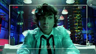 The dance performed by | Adam G sevani | rayan guzman | Briana evigan  in step up all in 2014