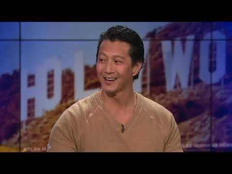 """Will Yun Lee on How he was Raised for his Roles in """"Altered Carbon"""" & """"The Good Doctor"""""""