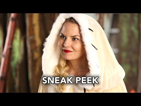 Once Upon a Time 6.11 (Clip 3)