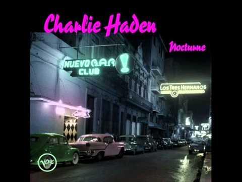 Charlie Haden – Nocturne