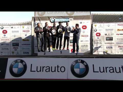 39 BMW Lurauto Maraton EDP Donostia San Sebastián