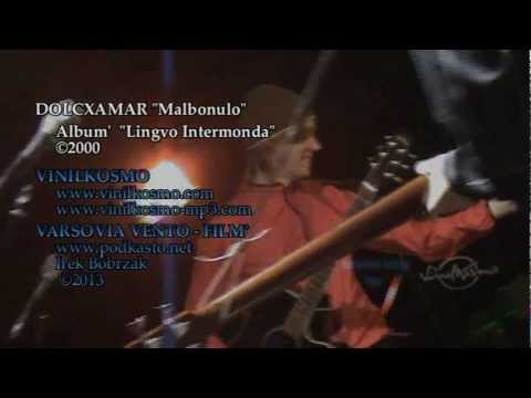 Dolcxamar - Malbonulo (Album
