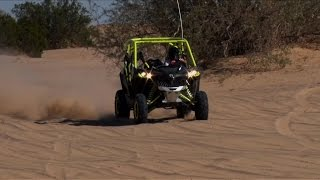 5. Can-Am Maverick X DS Turbo (PRODUCT)