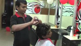 jawed habib hair & beauty  jhansi 1