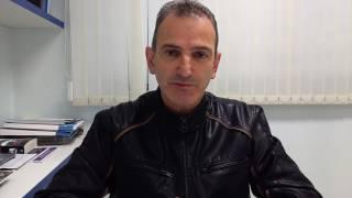 Presidente do Sindicato, Silvio Frasson, fala sobre a centralidade da luta contra Reforma Trabalhista