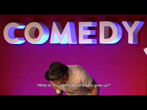 The Comedy Grind with Siya Seya   Comedy Central - Laugh In Your Language