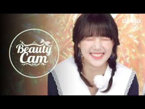 여자친구(GFRIEND) - 밤(Time For The Moon Night) 라이브 [뷰티캠] Beauty Cam Live
