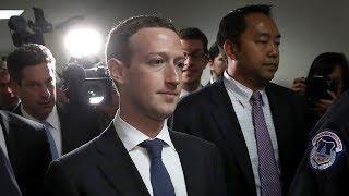 Video Facebook CEO Mark Zuckerberg testifies before Congress on data scandal MP3, 3GP, MP4, WEBM, AVI, FLV Februari 2019