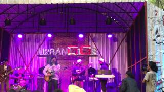 Rusa Militan - Senandung Senja [LIVE @ Tahura 01/05/2016]