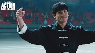 """Nonton BIRTH OF THE DRAGON 