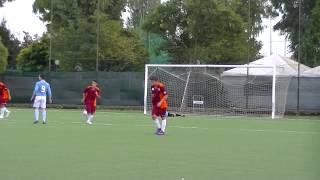 ALLIEVI FASCIA B ELITE. Vigili Urbani-Lazio 0-2