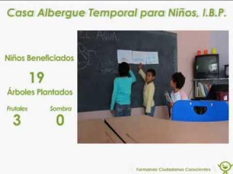 Fundación Que Transforma - Proyecto Semilla Ensenada