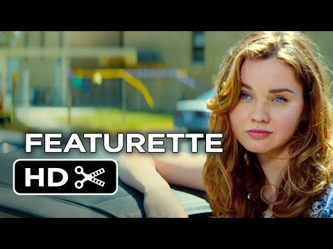 The Best of Me (Featurette 'Liana Liberato')