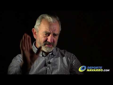 Entrevista con Isidro Ongay