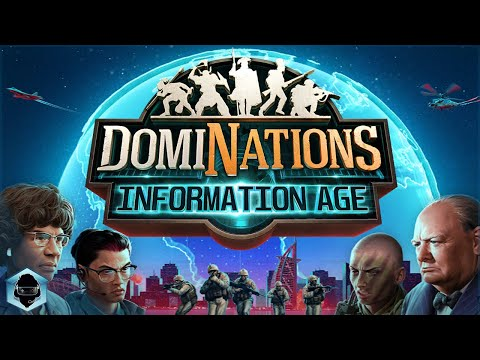 IS DOMINATIONS STILL A GOOD GAME?