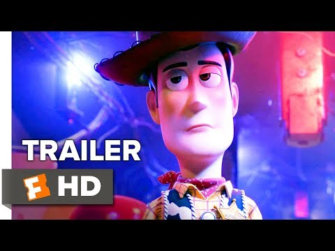 Toy Story 4 Trailer #2 (2019)   Movieclips Trailers