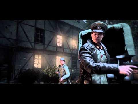 Hispasolutions - Sniper Elite V2 PC carátula DVD cd key