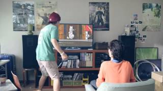 A Day With PlayStation Trailer ( PS4 / PS3 / PS Vita / Vita TV )