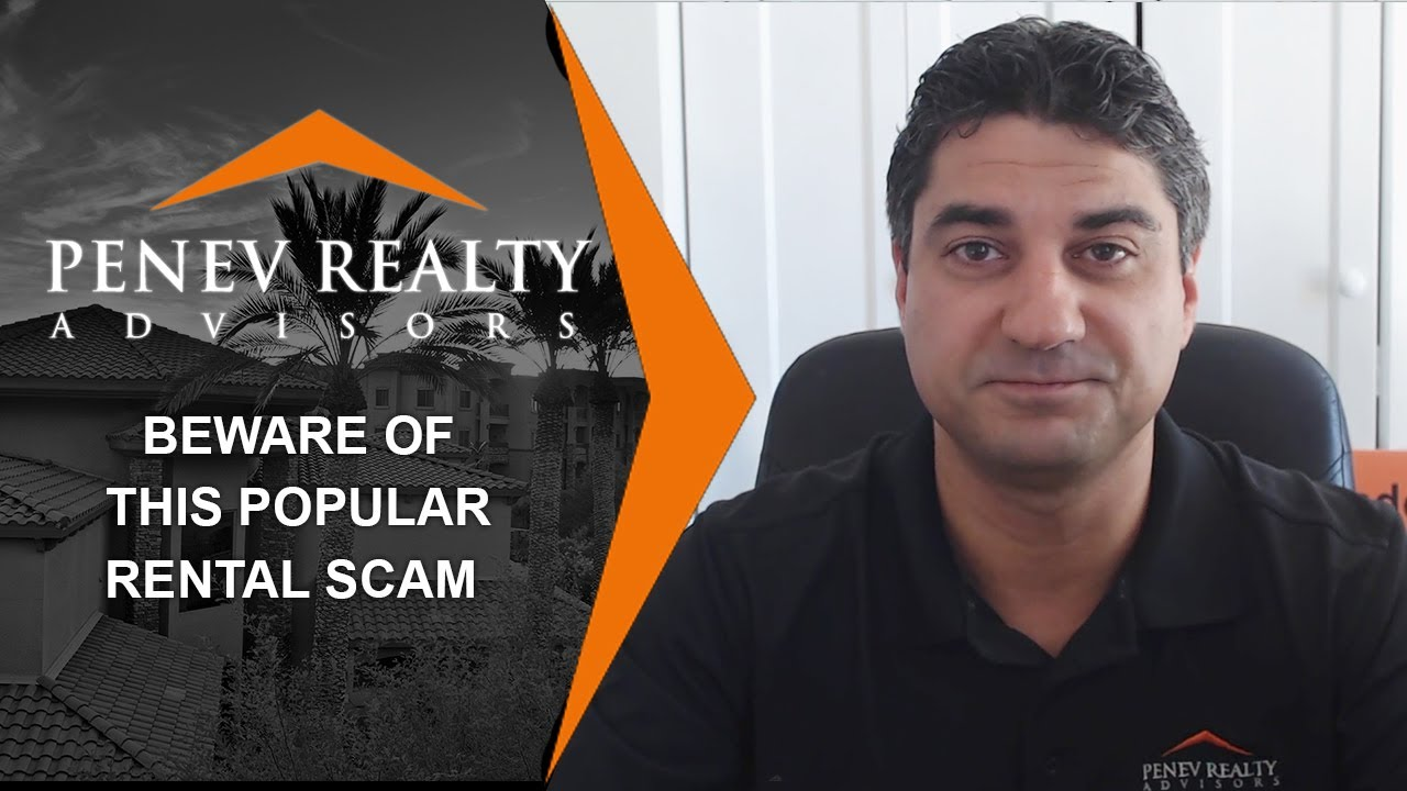 How to Protect Yourself Against This Popular Rental Scam