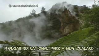 Tongariro National Park New Zealand  City pictures : Tongariro National Park in New Zealand