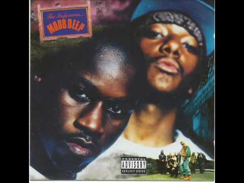 Mobb Deep - Give Up The Goods (Just Step) Feat. Big Noyd