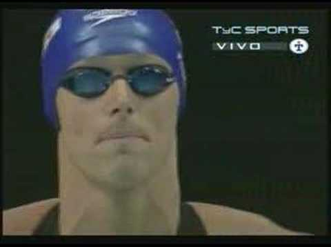 50m libres MEOLANS MANCHESTER 2008 FINAL