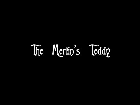 The Merlin's Teddy