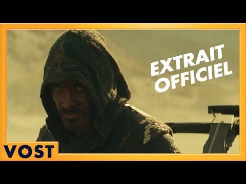Assassin's Creed - Extrait La Poursuite