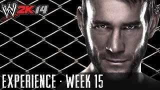 Nonton Wwe 2k14  Experience   Week 15   No Way Out Ppv Film Subtitle Indonesia Streaming Movie Download